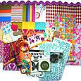 "July Kit- ""Bento Box"""