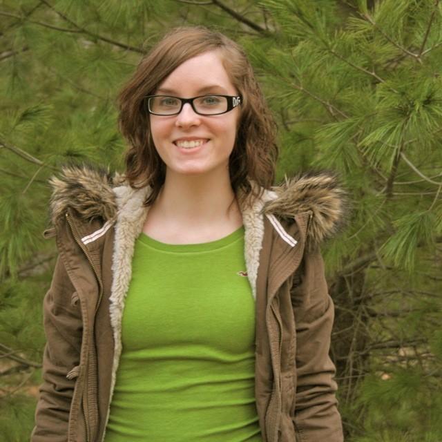 Katie Haddox