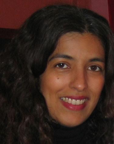 Leila Bentahar